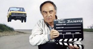 Hommage à Rémy Julienne
