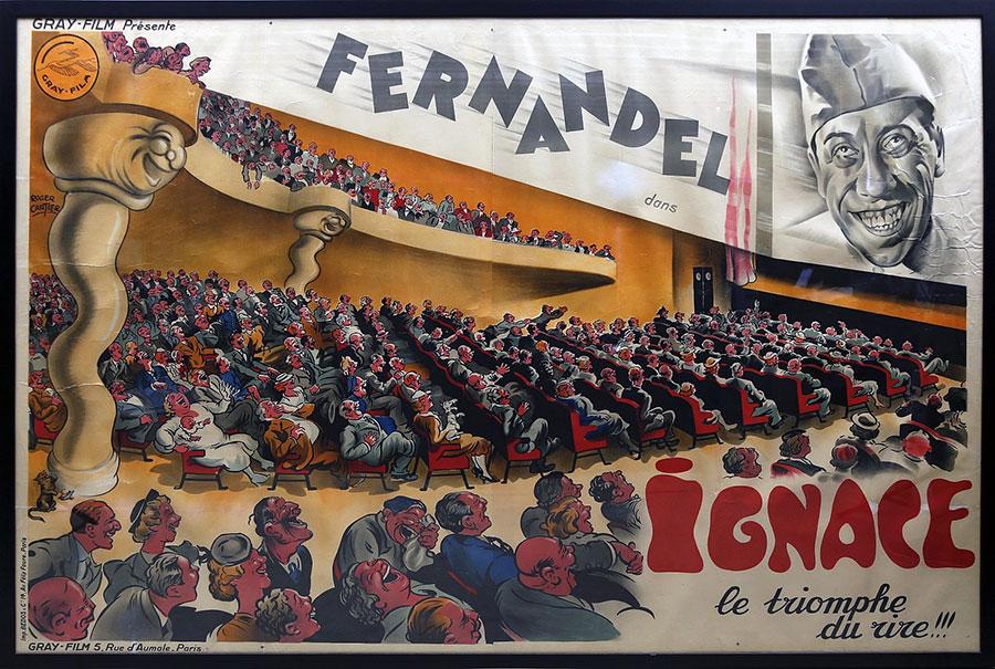 Ignace (Pierre Colombier, 1937)
