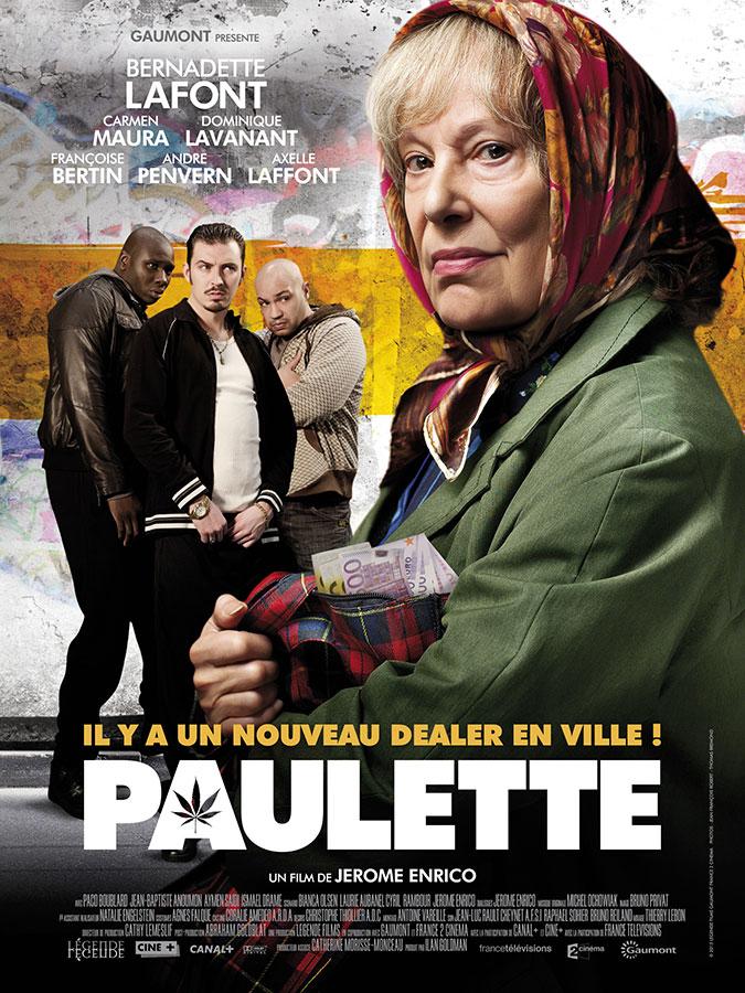 Paulette (Jérôme Enrico, 2013)