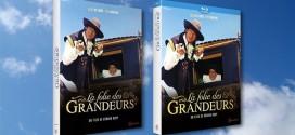 La Folie des grandeurs (Gérard Oury, 1971) - Blu-ray