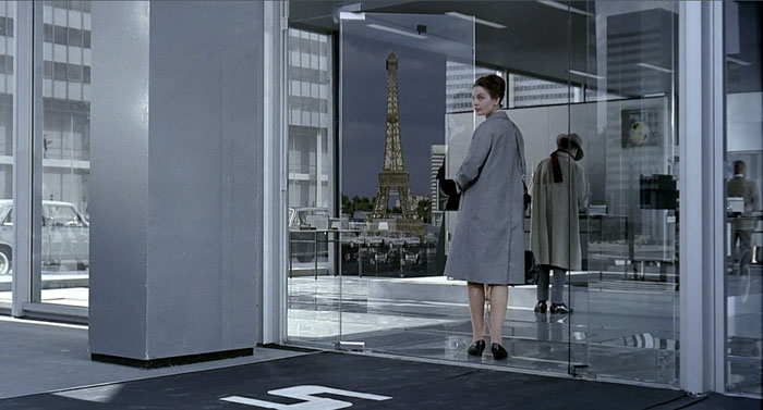 Playtime (Jacques Tati, 1967) - © Les Films de Mon Oncle