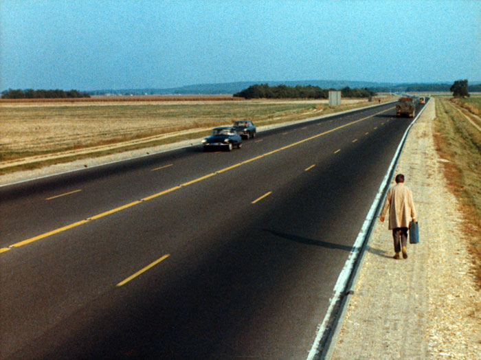 Trafic (Jacques Tati - 1971) - © Les Films de Mon Oncle