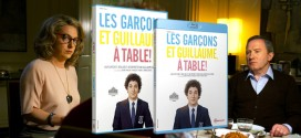 Les Garçons et Guillaume à table en DVD et Blu-ray
