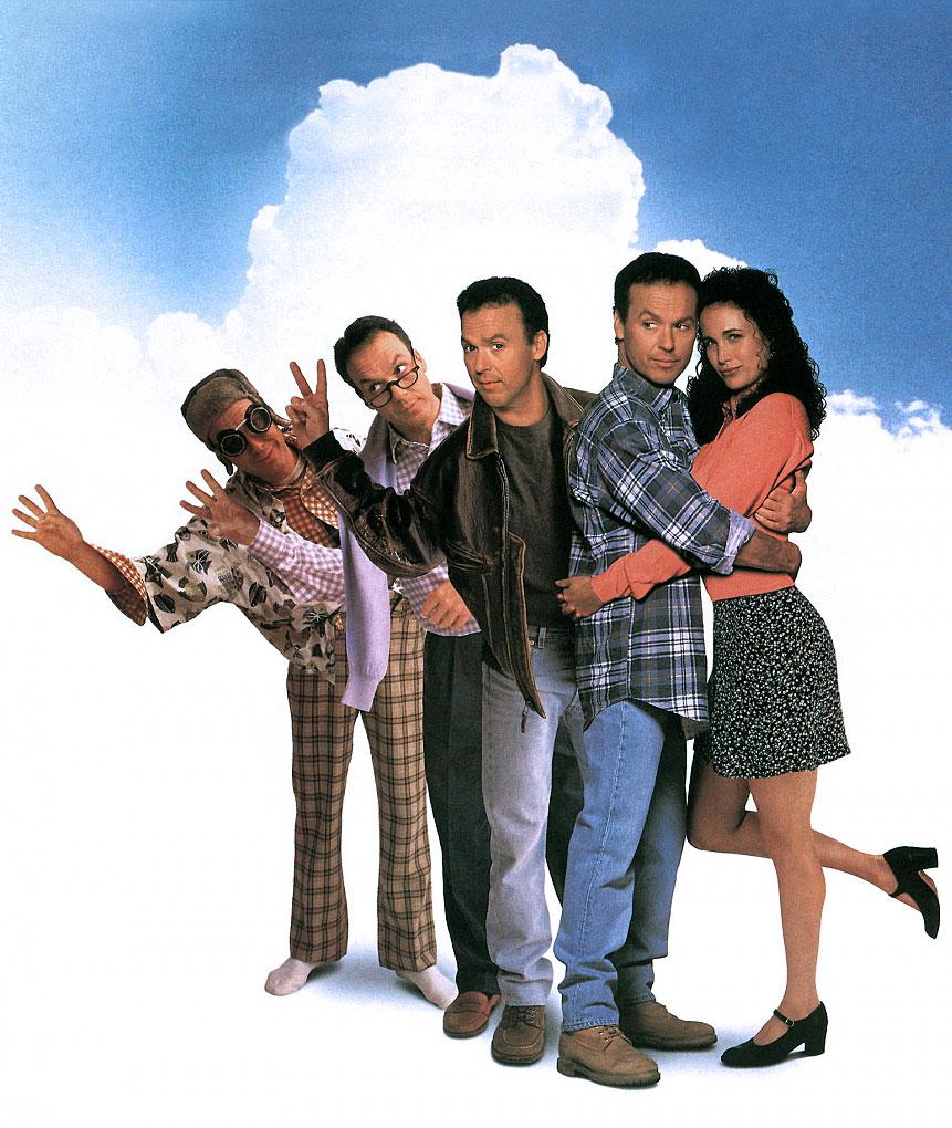 Multiplicity (1996)