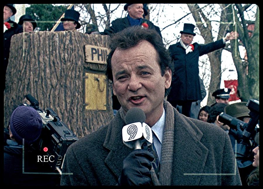 Groundhog Day (Un jour sans fin, 1993)