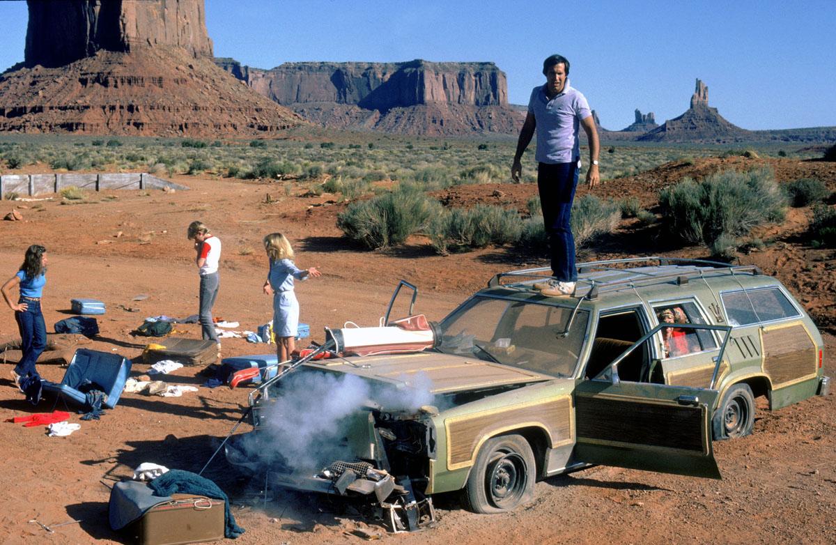 Vacation (Bonjour les vacances, 1983)