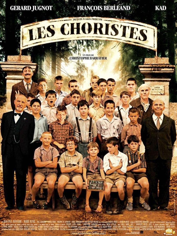 Les Choristes (Christophe Barratier, 2003)
