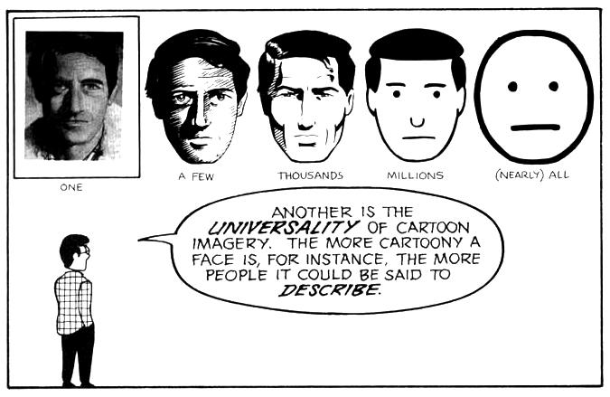 L'Art invisible de Scott Mc Cloud (1993)