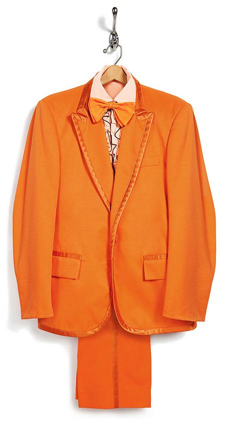 Costume de Lloyd (Jim Carrey) - Dumb and Dumber To