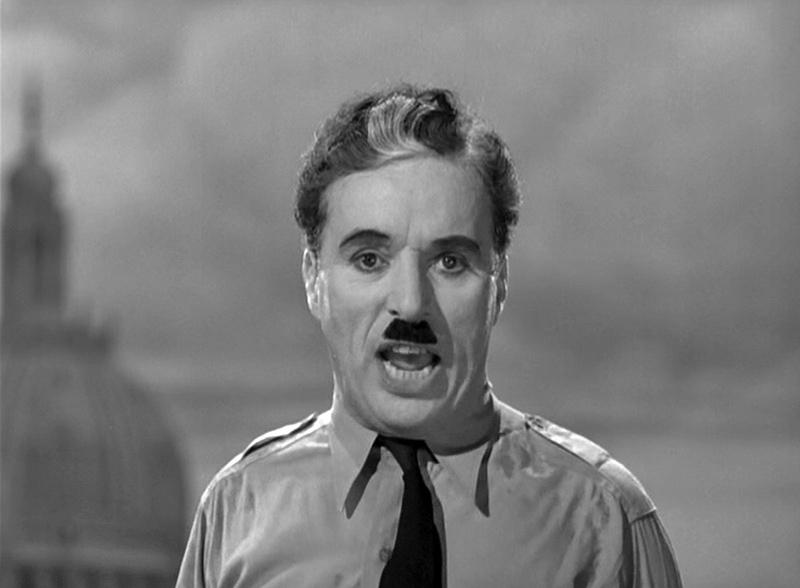 Le Dictateur (Charles Chaplin, 1941)