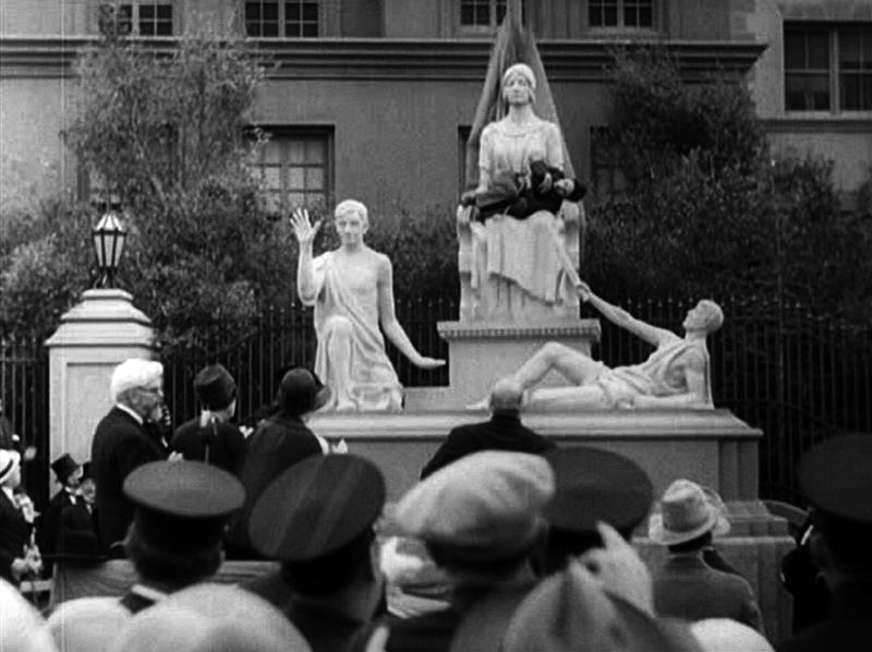 Les Lumières de la ville (Charles Chaplin, 1931)