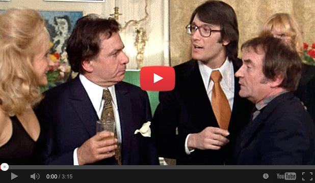 Le Concierge (Jean Girault, 1973)