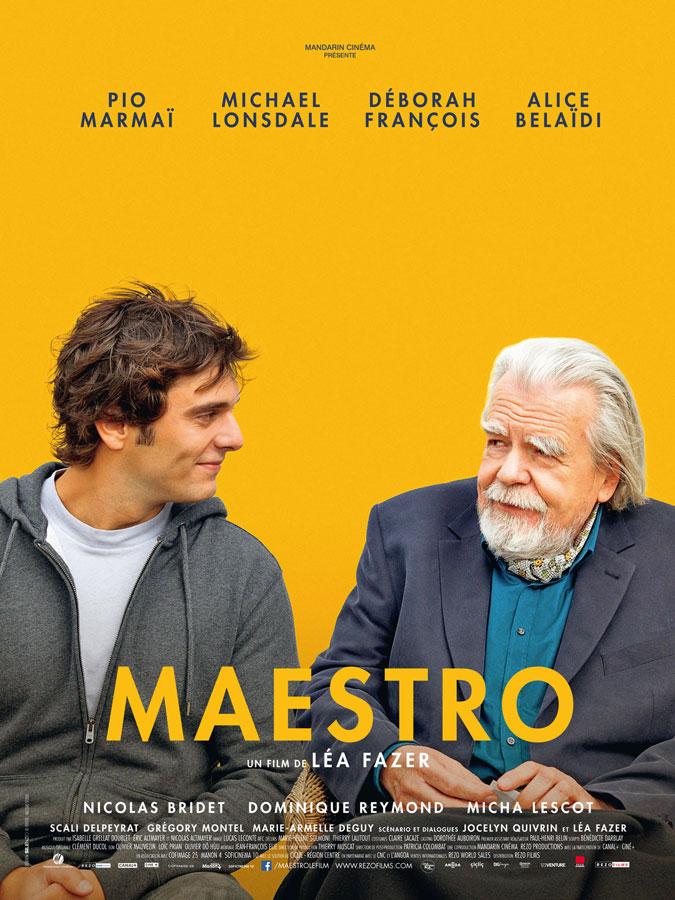 Maestro (Léa Fazer, 2014)