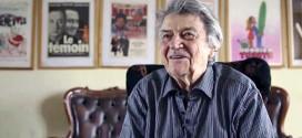 Un drôle de paroissien raconté par Jean-Pierre Mocky