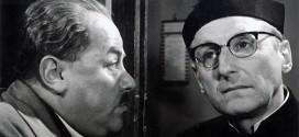 Bourvil dans Un drôle de paroissien (Jean-Pierre Mocky, 1963)