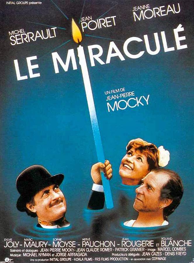 Le Miraculé (Jean-Pierre Mocky, 1987)