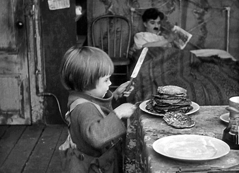Le Kid (The Kid, 1921) de Charlie Chaplin