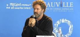 L'art de la comédie par Will Ferrell au Festival du film américain de Deauville 2014