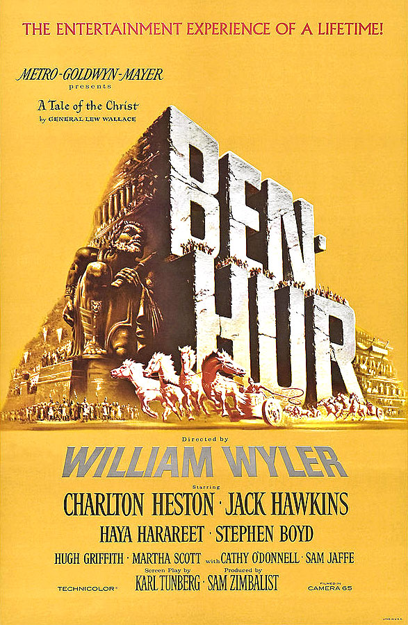Doc.1 - Ben-Hur (William Wyler, 1959)