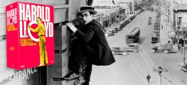 Harold Lloyd en coffret DVD collector