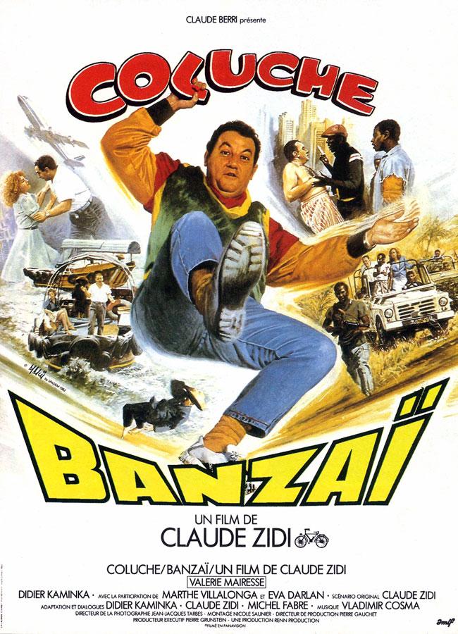 Banzaï (Claude Zidi, 1983)