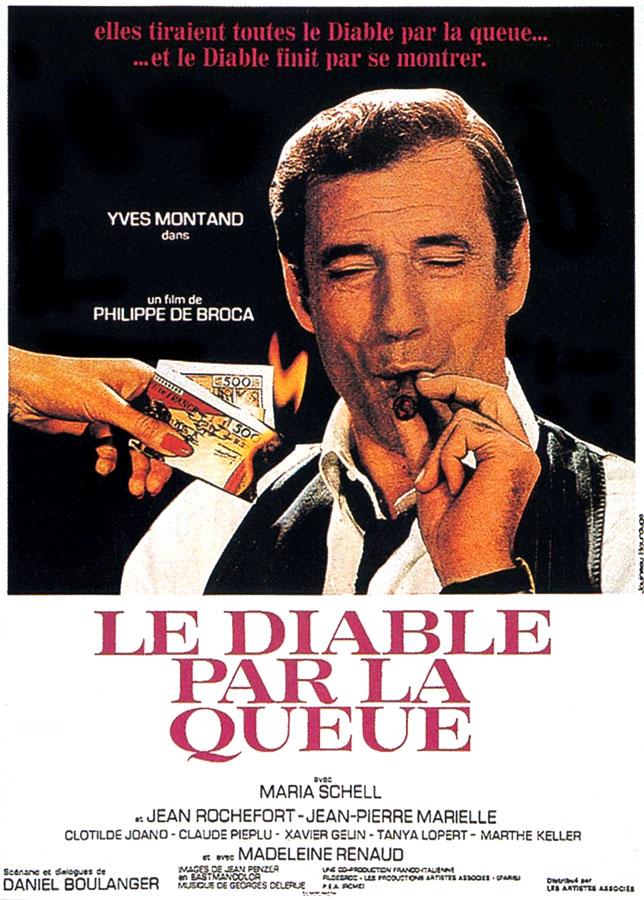 Le Diable par la queue (Philippe de Broca, 1969)