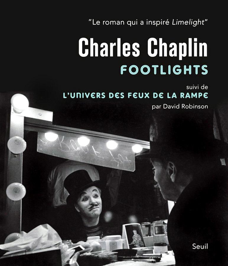 Footlights de Charles Chaplin (1948)