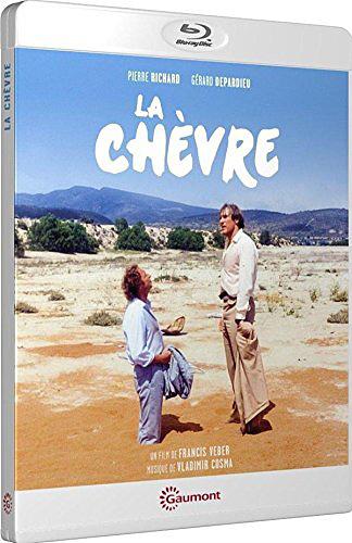 La Chèvre (Francis Veber, 1981) - Blu-ray