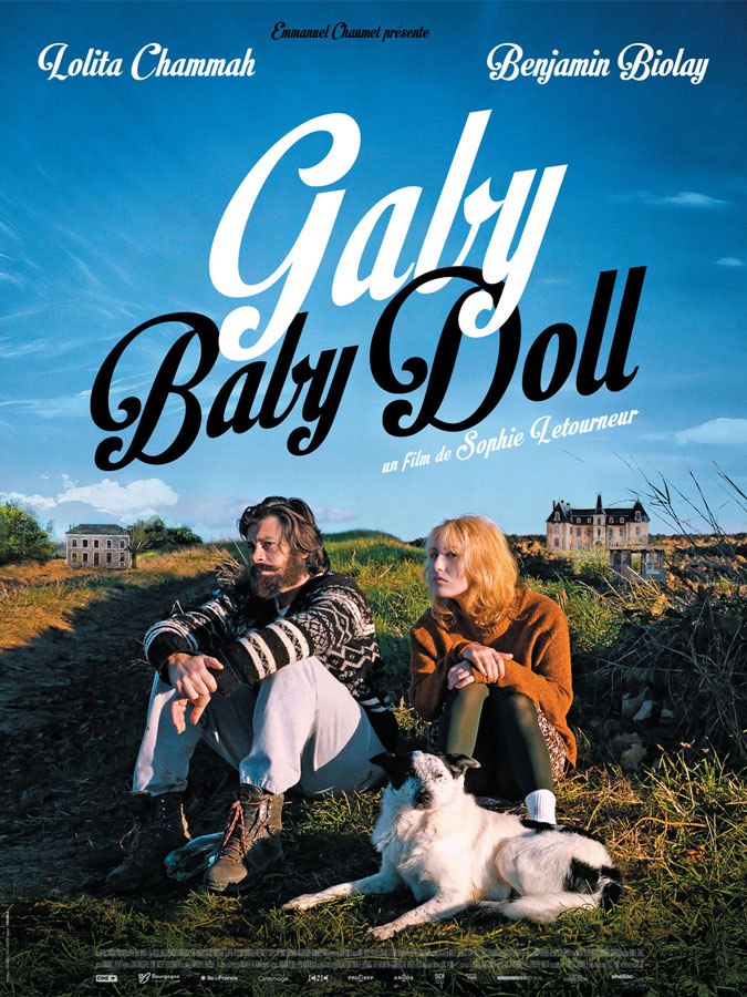Gaby Baby Doll (Sophie Letourneur, 2014)