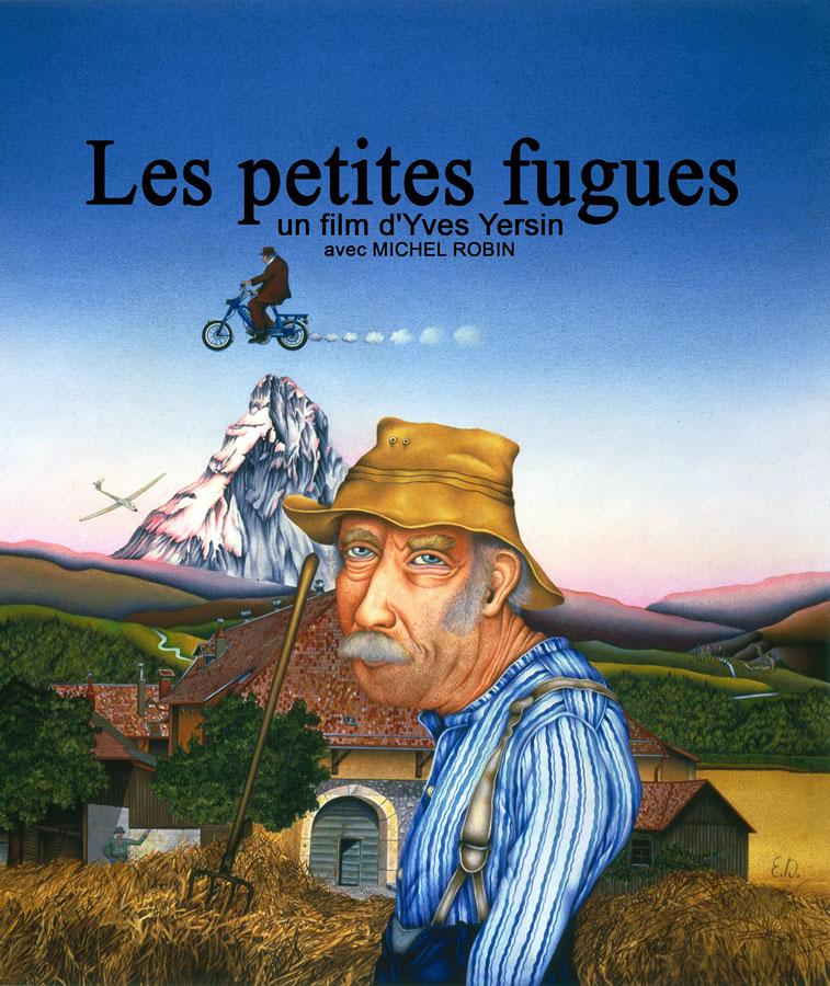 Les Petites fugues (Yves Yersin, 1979)