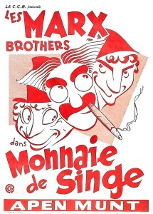 Monnaie de singe (Norman Z. McLeod, 1931)
