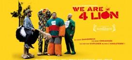 News-we_are_4_lions-filmoTV