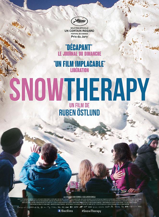 Snow Therapy (Ruben Östlund, 2015)
