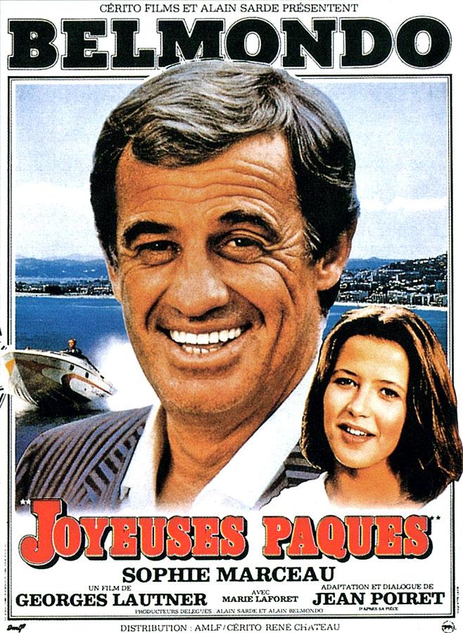 Joyeuses Pâques (Georges Lautner, 1984)