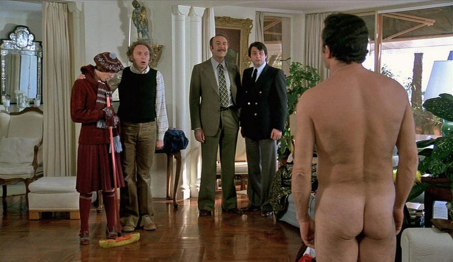 On aura tout vu (Georges Lautner, 1976)