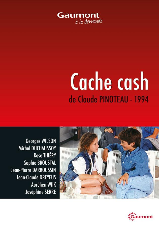Cache cash (Claude Pinoteau, 1994)