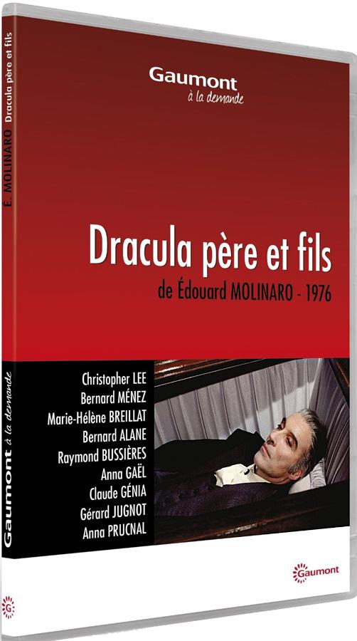 Dracula père et fils (Édouard Molinaro, 1976)