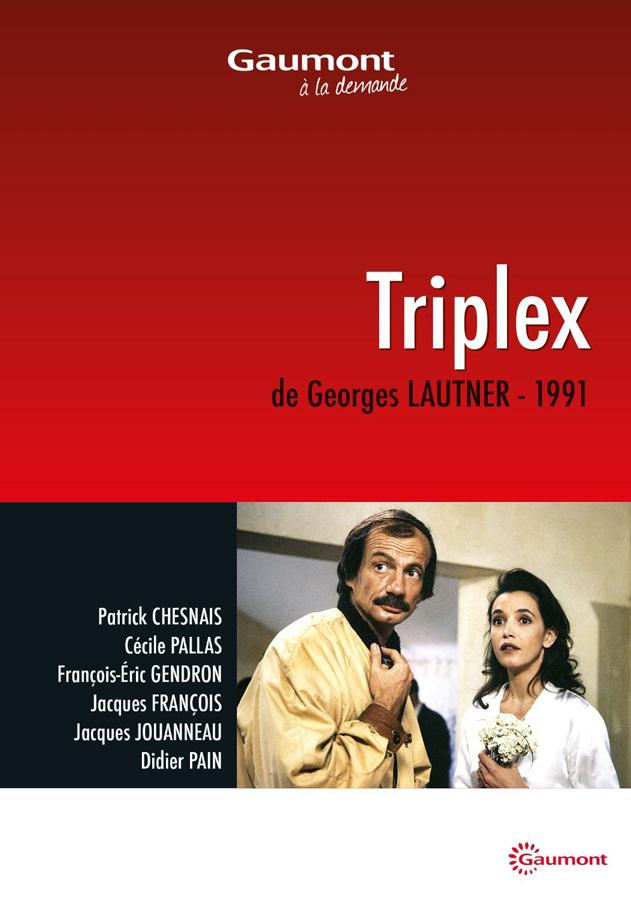 Triplex (Georges Lautner, 1991)