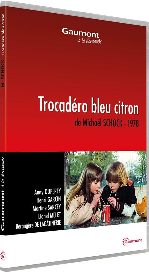 Trocadéro bleu citron (Michaël Schock, 1978)
