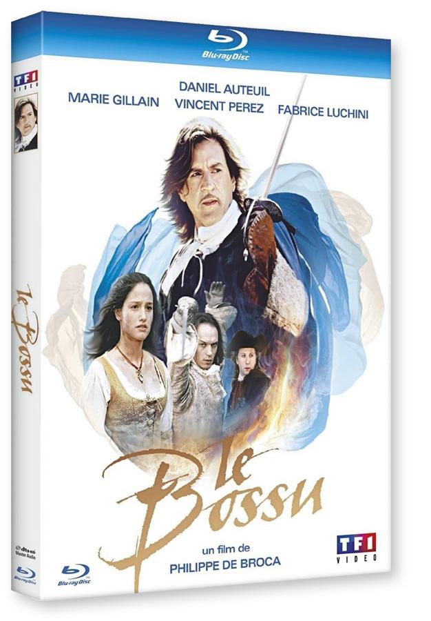 Le Bossu (Philippe de Broca, 1997)