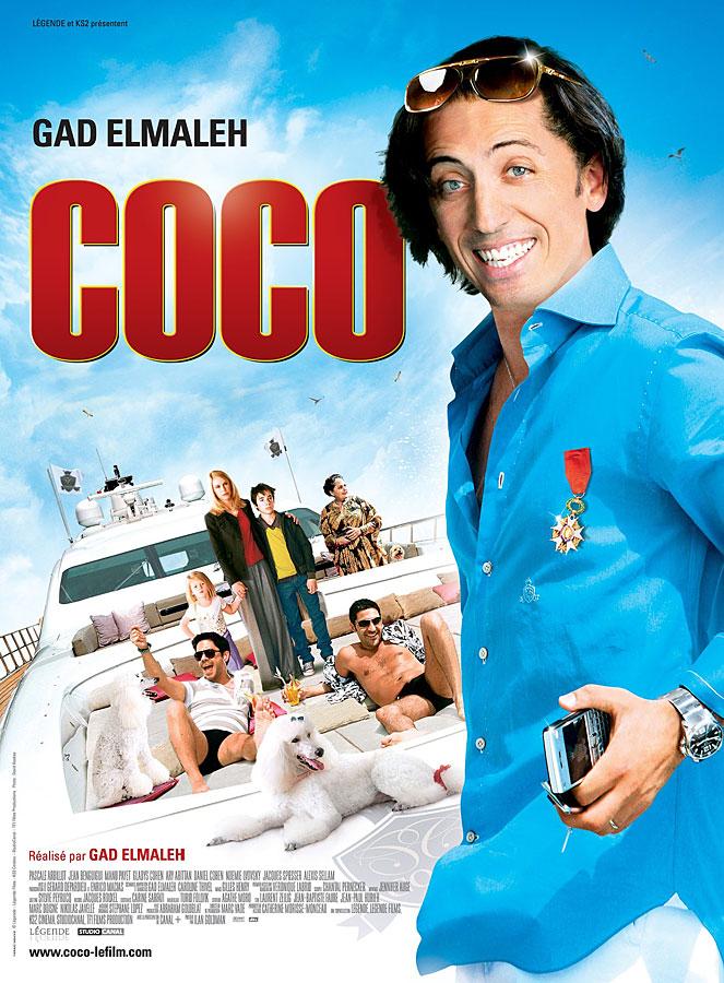 Coco (Gad Elmaleh, 2009)