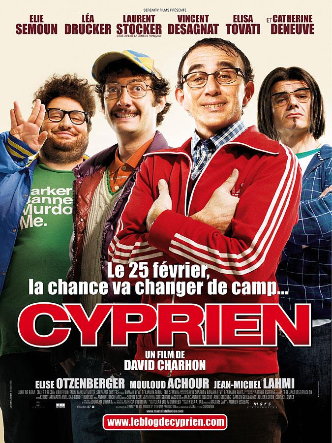 Cyprien (David Charhon, 2009)