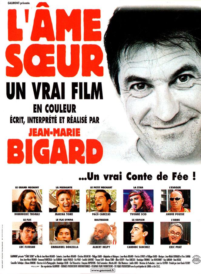 L'Âme sœur (Jean-Marie Bigard, 1999)