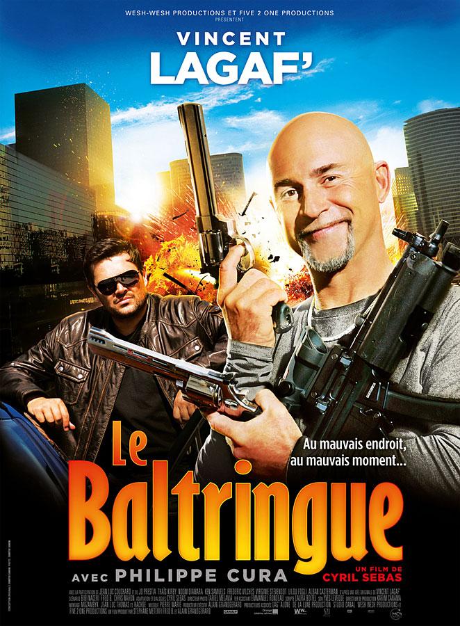 Le Baltringue (Philippe Cura, 2010)