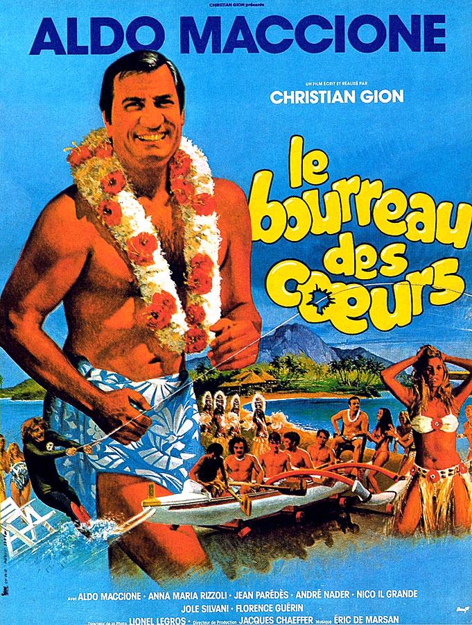 Le Bourreau des cœurs (Christian Gion, 1983)