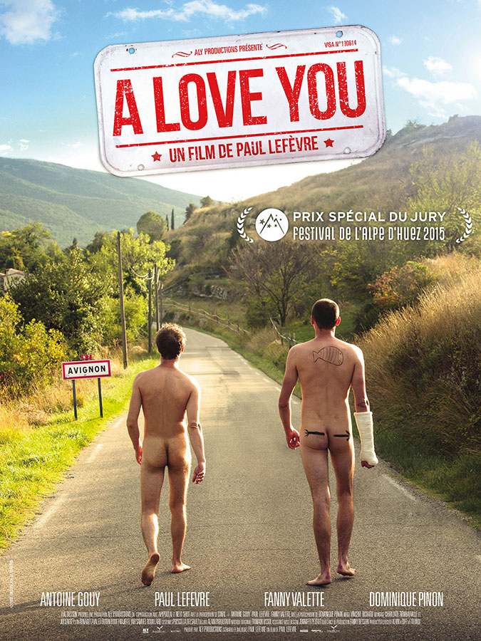 A Love You (Paul Lefèvre, 2015)