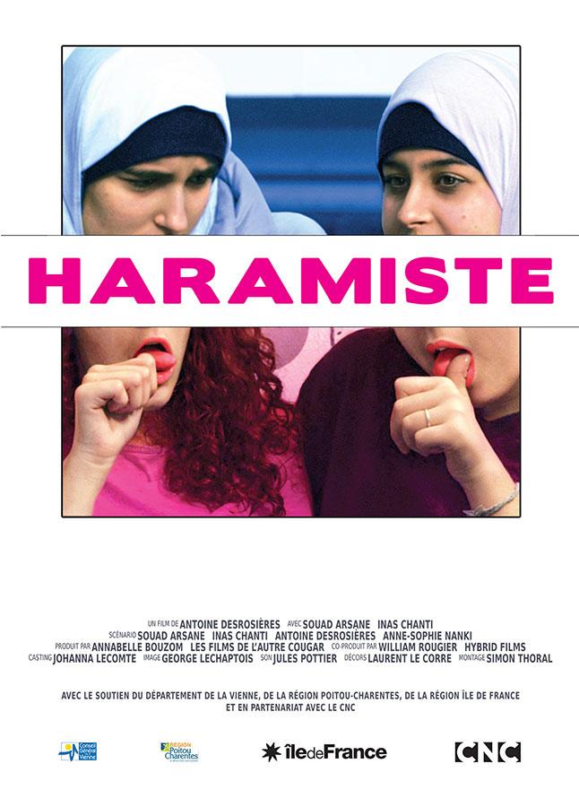 Haramiste (Antoine Desrosières, 2015)