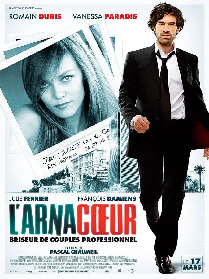 L'Arnacœur (Pascal Chaumeil, 2010)
