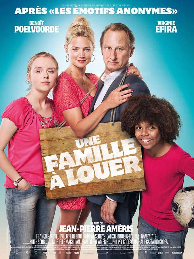 Une famille à louer (Jean-Pierre Améris, 2015)