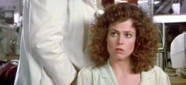 Sigourney Weaver dans le nouveau Ghostbusters